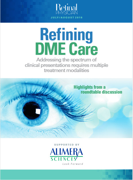 Refining DME Care