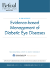 Evidence-based Management of Diabetic Eye Diseases