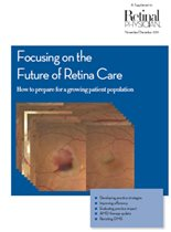 Focusing on the Future of Retina Care