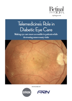 Telemedicine's Role in Diabetic Eye Care