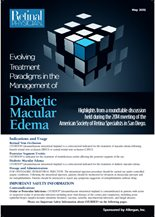 Evolving Treatment Paradigms in the Management of Diabetic Macular Edema