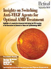 Insights on Switching Anti-VEGF Agents for Optimal AMD Treatment